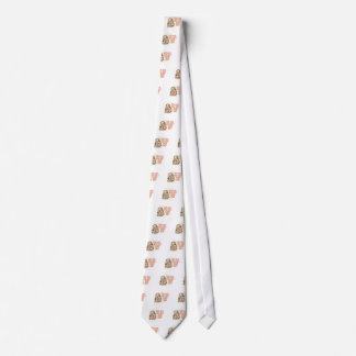 Visit Your Local Quilt Shop Day - Appreciation Day Neck Tie