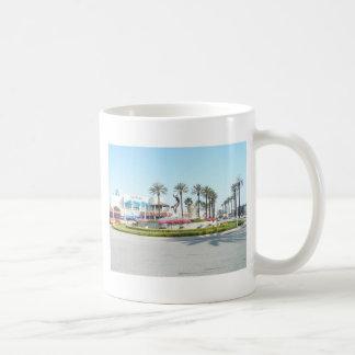Visita Long Beach, CA Taza Clásica