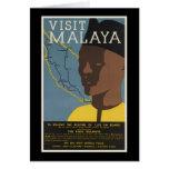 Visita Malaya Felicitacion