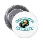 Visita Monterey de la nutria Pin