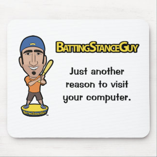 Visita Mousepad del ordenador de BSG