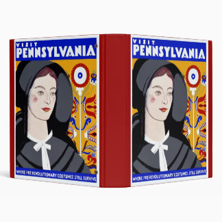 Visita Pennsylvania