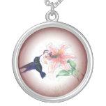 Visita por el colibrí joyerías