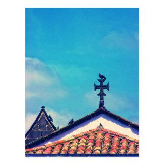 Visitantes del tejado: Funchal, Madeira (Portugal) Postales
