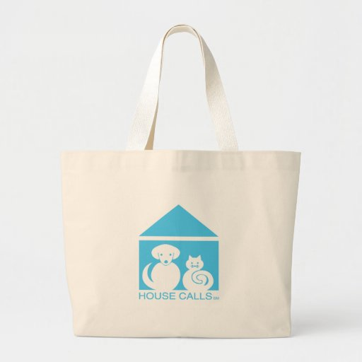 Visitas a domicilio = mascotas felices bolsas
