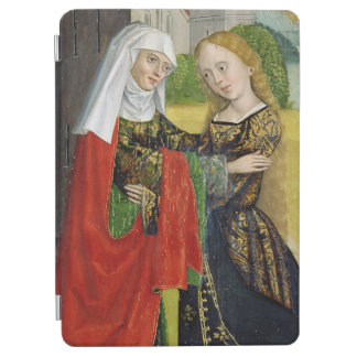 Visitation from the Dome Altar, 1499 iPad Air Cover