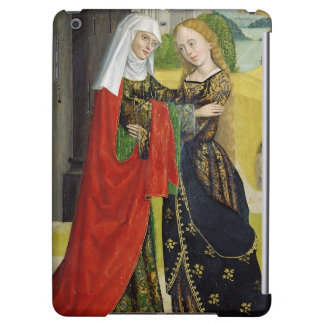 Visitation from the Dome Altar, 1499 iPad Air Case