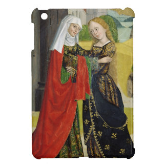 Visitation from the Dome Altar, 1499 iPad Mini Case