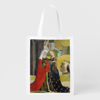 Visitation from the Dome Altar, 1499 Market Tote