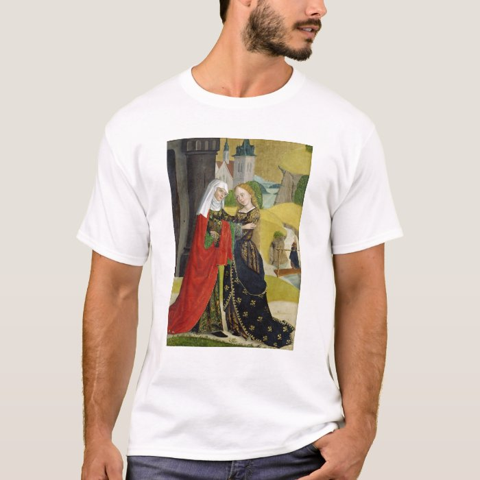 Visitation from the Dome Altar, 1499 T-Shirt