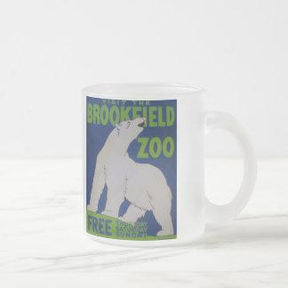 ¡Visite el parque zoológico!! Taza