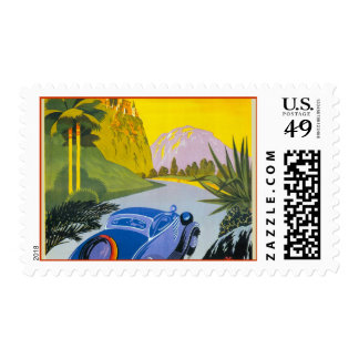 Visitez La Grece En Auto  Custom Postage