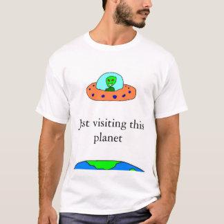 Visiting T-Shirt