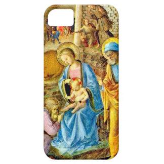 Visiting the Christchild iPhone SE/5/5s Case