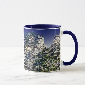 Visiting The Mayans Mug
