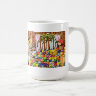 Visitor-Mug Coffee Mug