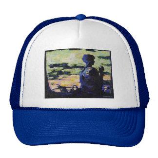 Visitor Trucker Hat