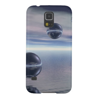 Visitors From Space Galaxy S5 Cases
