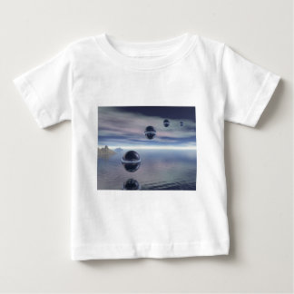 Visitors From Space Infant T-shirt