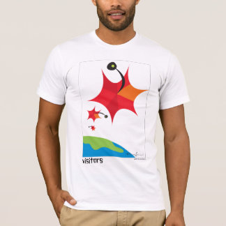 Visitors T-Shirt