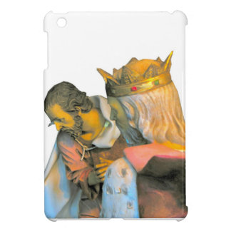 Visitors to the baby Jesus Cover For The iPad Mini
