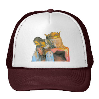 Visitors to the Manger Hat