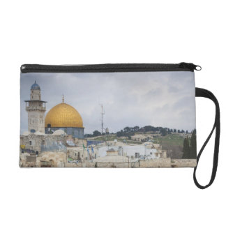 Visitors, Western Wall Plaza & Dome of the Rock Wristlet