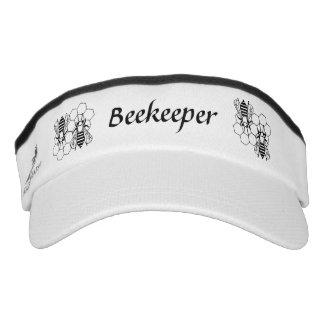 Visor - Beekeeper