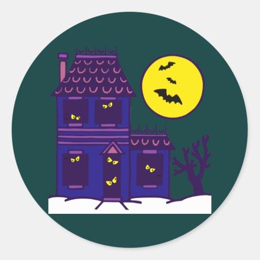 Víspera de todos los santos casa embrujada haunted