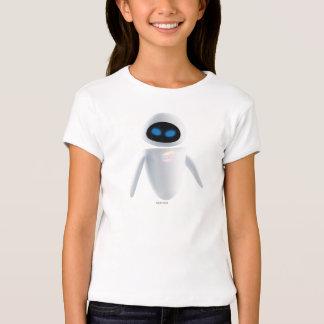 VÍSPERA de WALL-E Camisas