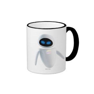 VÍSPERA de WALL-E Tazas De Café