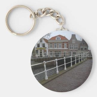 Vissersbocht, Haarlem Keychain