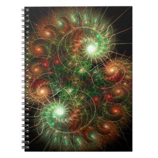 Vissionary Notebook