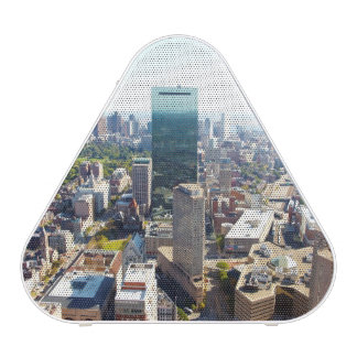 Vista aérea de Boston 2 Altavoz Bluetooth