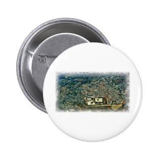 Vista aérea de Jerusalén Pin