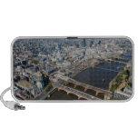 Vista aérea de Londres iPod Altavoz