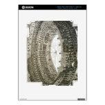 Vista aérea del Colosseum en Roma de las 'opinióne Pegatina Skin Para iPad 3