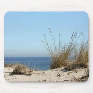 Vista al mar mousepad