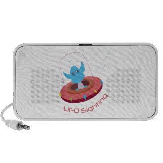 Vista Notebook Altavoz