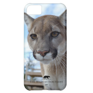Vista - Cougar - iPhone case