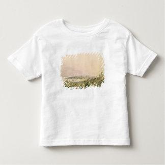 Vista de Constantinopla de Pera Camisas