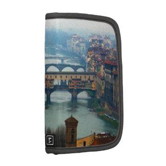 Vista de Florencia Italia Organizador