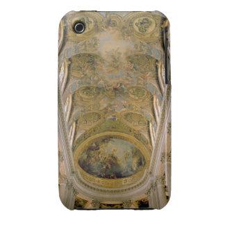 Vista de Gallery y del techo saltado dep del rey iPhone 3 Case-Mate Protector