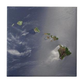 Vista de Hawaii del espacio Tejas Cerámicas