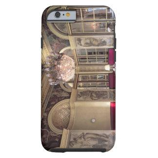 Vista de la antecámara con la pintura alegórica funda de iPhone 6 tough