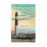 Vista de la ciudad de Absecon LighthouseAtlantic,  Postales