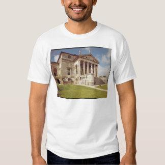 Vista de la fachada, c.1566-67 camisas