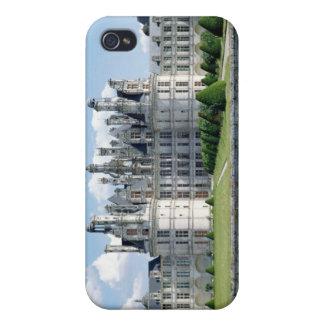 Vista de la fachada del noroeste, 1519-46 iPhone 4/4S carcasa