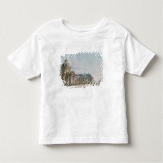 Vista de las naciones del DES Quatre de la Camisas