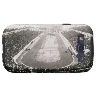 Vista de los primeros Juegos Olímpicos oficiales e Galaxy S3 Protectores